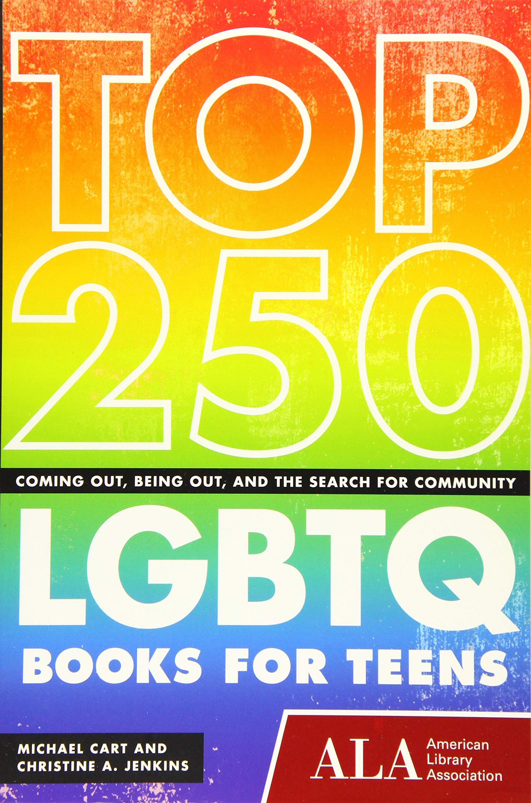 Amazon Com Top 250 Lgbtq Books For Teens Coming Out Being Out