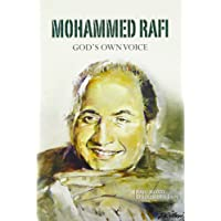 Mohammed Rafi: God's Own Voice