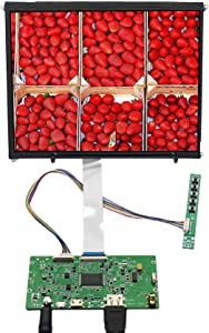 9.7 inch 2048x1536 IPS LCD LP097QX1/ LTL097QL01/ HQ097QX1 with HD-MI Controller