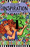 Color Inspiration Coloring Book: Perfectly Portable Pages (On-the-Go Coloring Book) (Design Originals) Extra-Thick High-Quality Perforated Pages & Convenient 5x8 Size to Take Along Wherever You Go