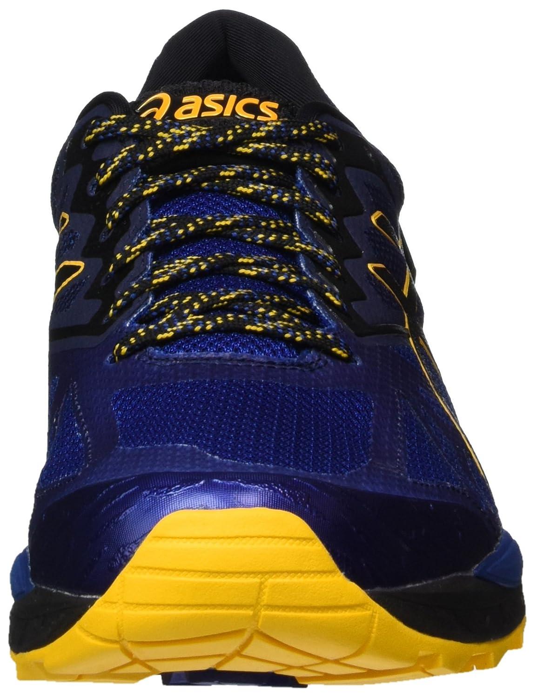 885bc5fde17af ASICS Men s Gel-Fujitrabuco 6 Running-Shoes Running-Shoes Running ...