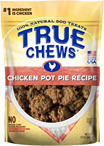 True Chews Chicken Pot Pie Recipe 12 Ounce