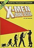 X-Men Grand Design 1: Marvel Treasury Edition
