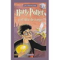 Harry Potter y el cáliz de fuego. Vol. 4;Harry Potter