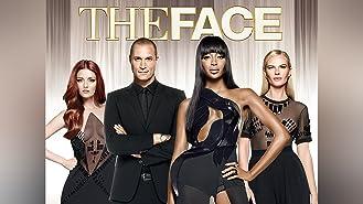 The Face Season 2