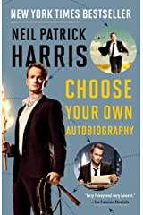 Neil Patrick Harris: Choose Your Own Autobiography Kindle Edition
