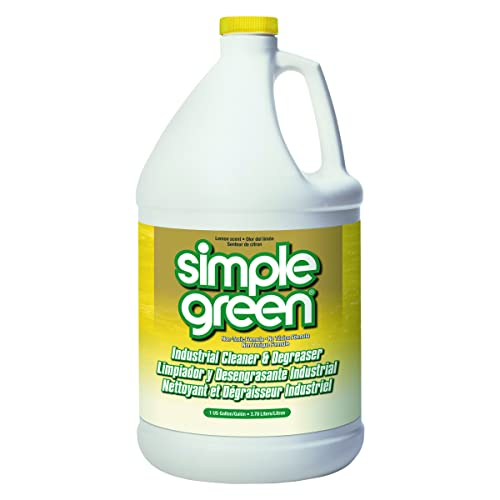Simple Green 73434010 14010 Industrial Cleaner & Degreaser