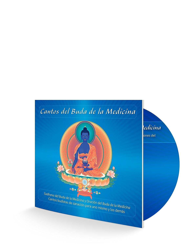 Buda de la Medicina- Cantos de sanación- Prácticas para ...