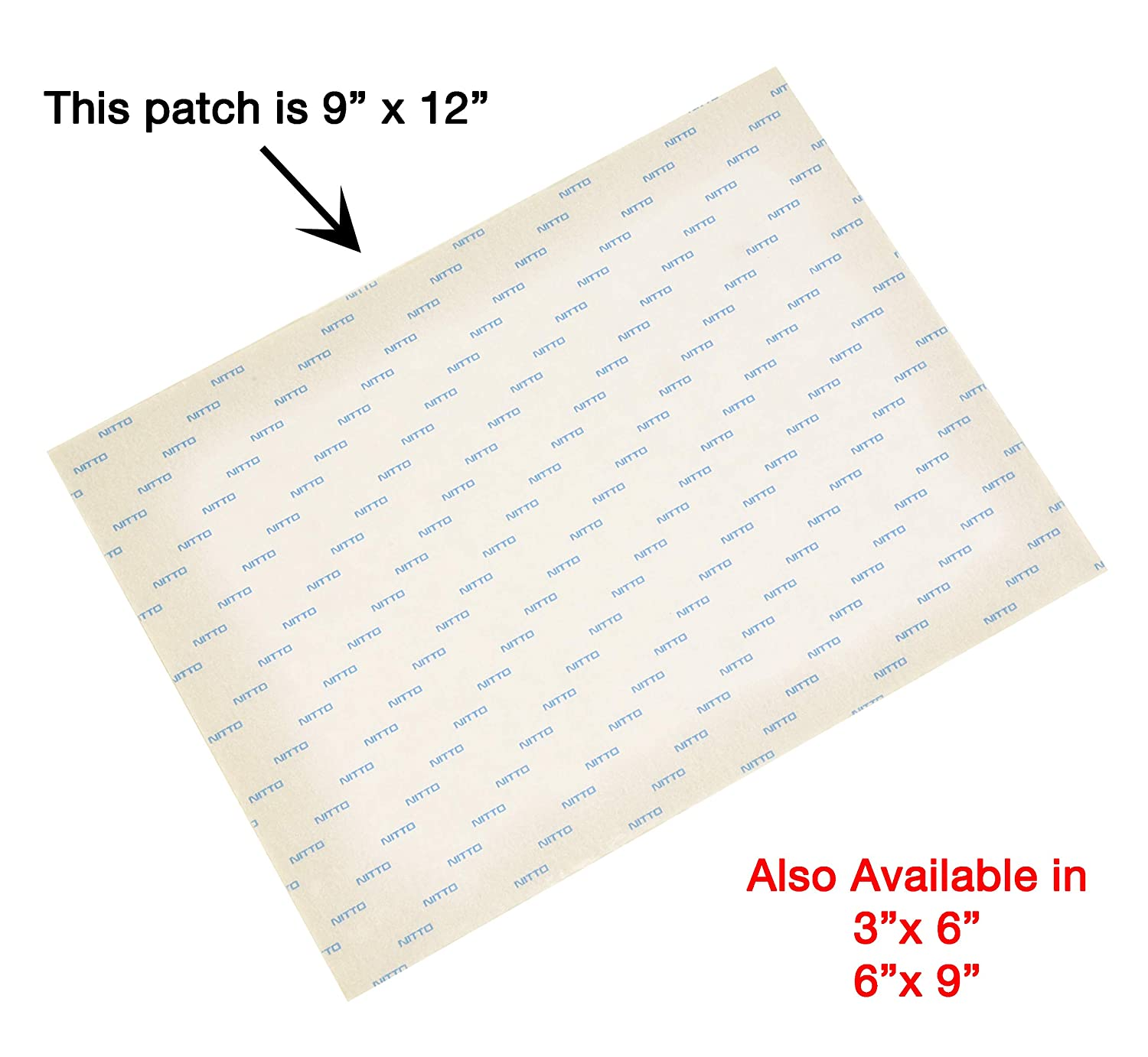 Total Patch Repair - 9