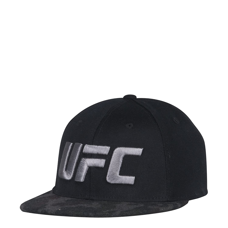 Ufc unisex adult camo fitted flat brim hat baseball caps amazon canada jpg  1500x1500 Ufc caps faa2ce05cf9