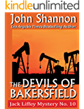 The Devils of Bakersfield: Jack Liffey Mystery No. 9
