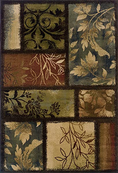 Oriental Weavers Hudson 1699G Area Rug