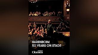 Barenboim - 50 years on stage