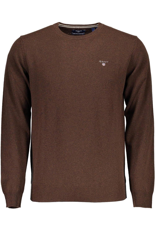 GANT Herren Pullover Superfine Lambswool Crew Sweater B07GDS5GWH Pullover