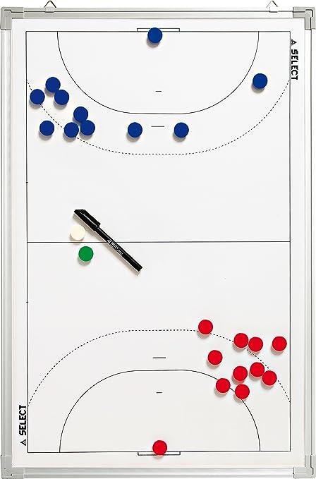 Derbystar Select - Pizarra táctica para balonmano, color ...