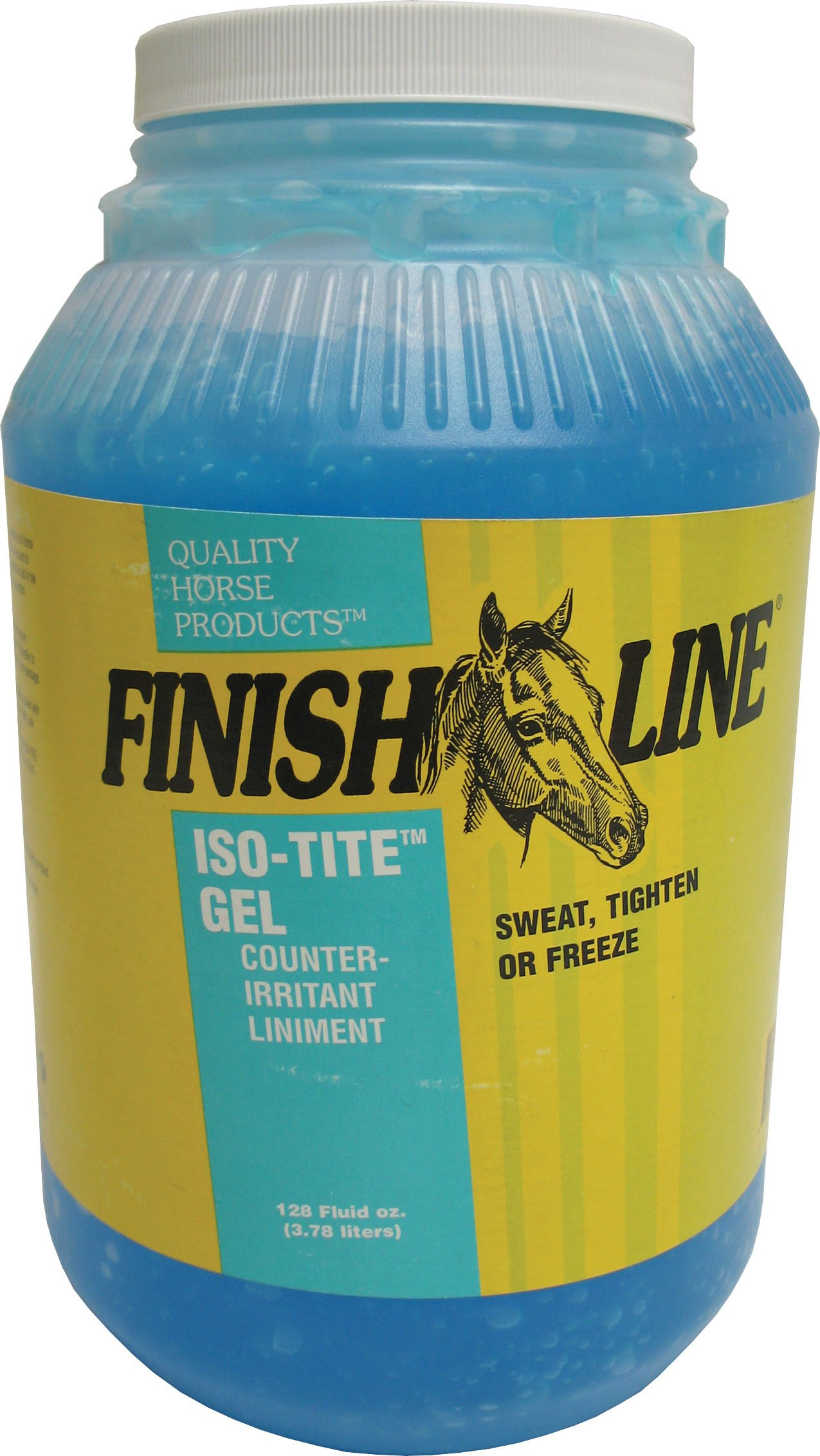 Finish Line Horse Products Iso- Tite (Gallon)