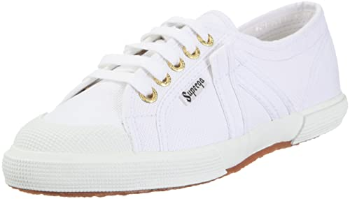 Novesta - zapatos adultos unisex , color blanco, talla 42 EU
