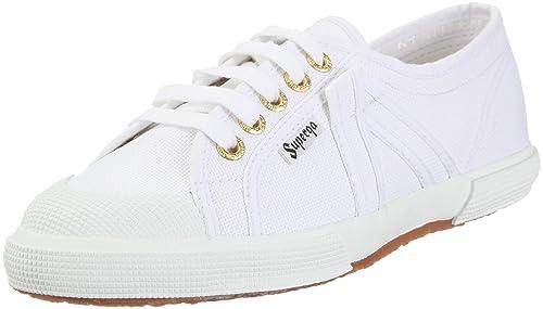 Superga 2750- AEREX CENTURY S0046Q0 - Zapatillas de deporte de lona unisex: Amazon.es: Zapatos y complementos