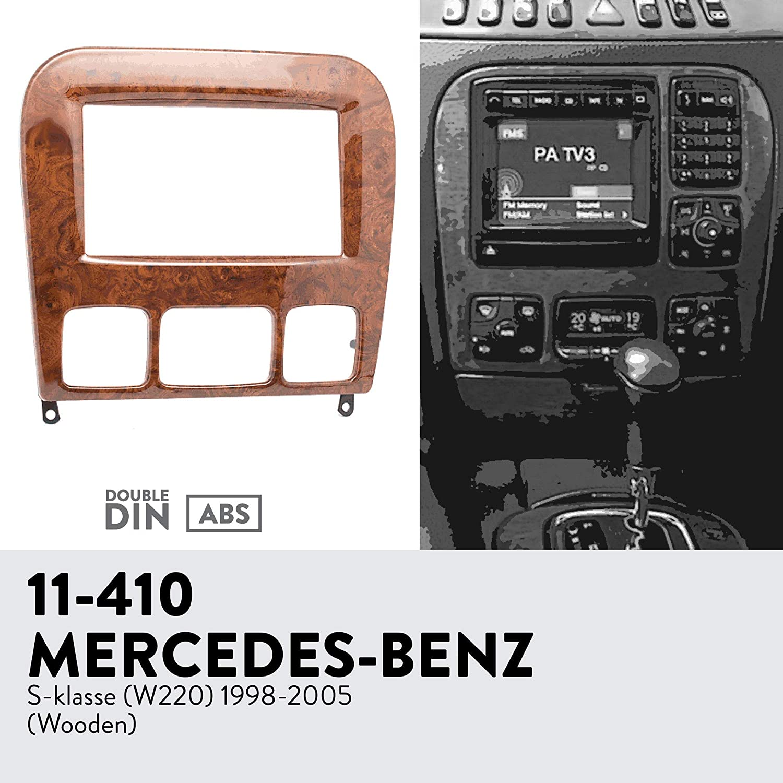 Amazon Com Ugar 11 359 Trim Fascia Car Radio Installation