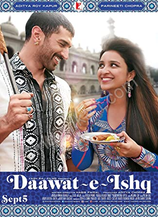 Image result for daawat e ishq
