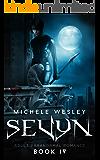 Sevyn: (Supernatural Thriller)  (The Smoke & Fire Series Book 4)