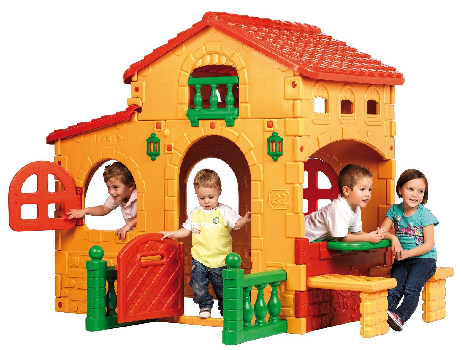 Feber - 800006960 - Jeu de Plein Air - La Villa Feber product image