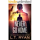 Never Go Home (Jack Noble Thriller Book 8)