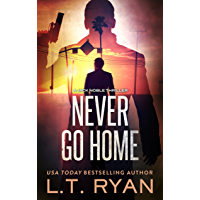 Never Go Home (Jack Noble #8) (English Edition)