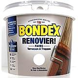 Bondex Renovier! Farbe Anthrazitgrau 5,00 l - 371672