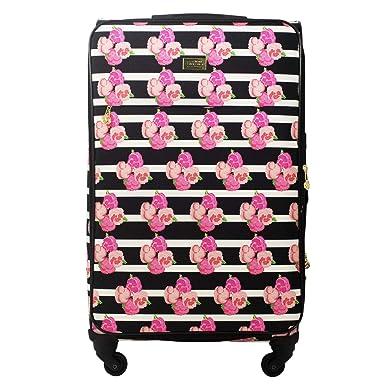 Macbeth Women s Collection Petunia Luggage Set