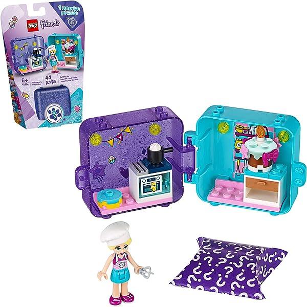 41402 LEGO FRIENDS Olivia/'s Play Cube