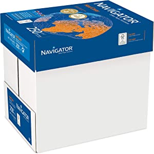 Navigator Office Paper Single 7 risme