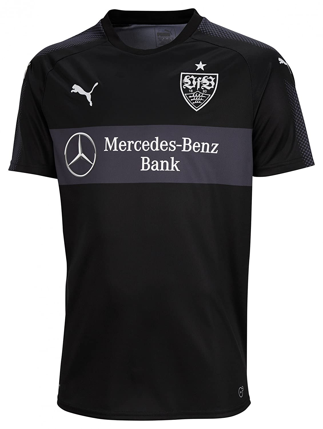 Amazon.com : VfB Stuttgart 3rd Jersey 2017 / 2018 - S : Sports & Outdoors