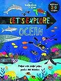 Let's Explore... Ocean (Lonely Planet Kids)