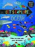 Lonely Planet Let's Explore... Ocean (Lonely Planet Kids)