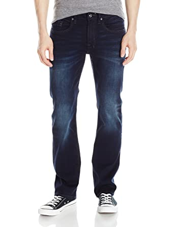 Buffalo David Bitton Men S Six X Basic Jean At Amazon Men S Clothing