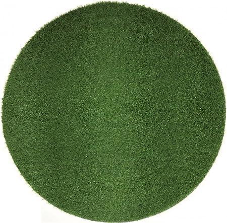 Pelouse Tapis Art Pelouse premium vert 200x600 cm
