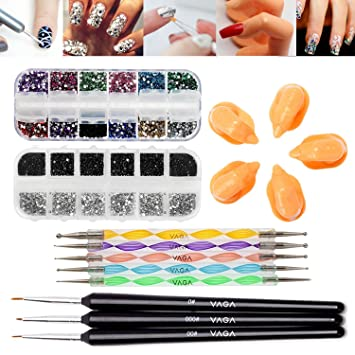 Amazon Fabulous Deal Professional Nail Art Accessories