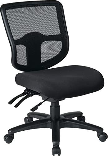 Office Star Ergonomic Task Chair