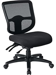 Office Star Ergonomic Task Chair with ProGrid Back and Ratchet Back Height  Adjustment without ArmsAmazon com  Office Star Ergonomic Task Chair with ProGrid Back and  . Office Star Ergonomic Chair. Home Design Ideas