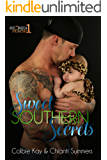 Sweet Southern Secrets (Georgia Peaches Book 1)