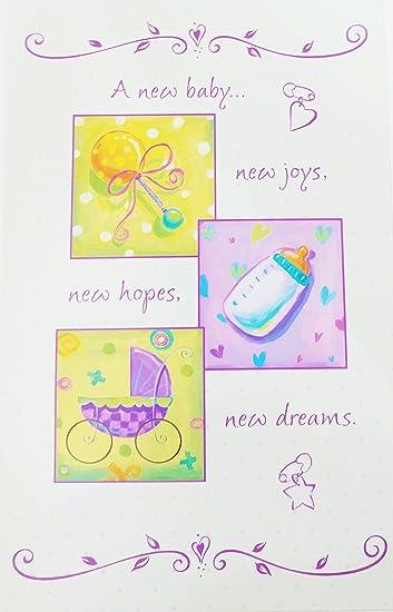 Amazon.com: Un nuevo bebé – Nueva Joys, Nuevas Esperanzas ...