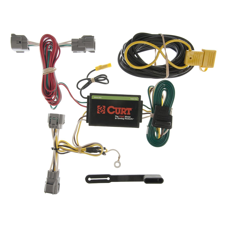 Curt 55349 Custom Wiring Harness Automotive 1950 Dodge Truck