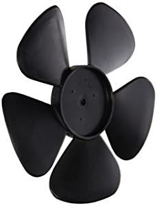 General Electric WB02X11041 Range/Stove/Oven Fan Blade