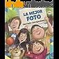 LA MEJOR FOTO: literatura infantil (COLECCIÓN RIDERCHAIL)
