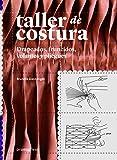 TALLER DE COSTURA: DRAPEADOS, FRUNCIDOS, VOLANTES Y PLIEGUES