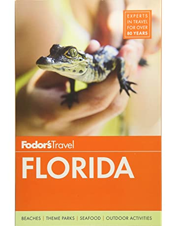 Miami Florida Travel Books