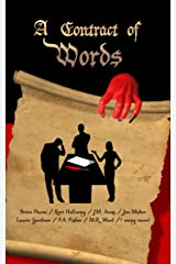 A Contract of Words: 28 Short Stories Kindle Edition