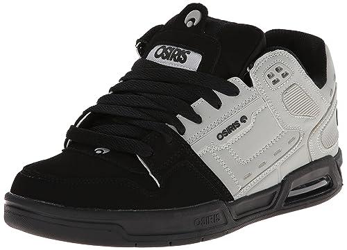 Osiris - Hombre Peril Hombre, Color Negro, Talla 46: Amazon.es: Zapatos y complementos