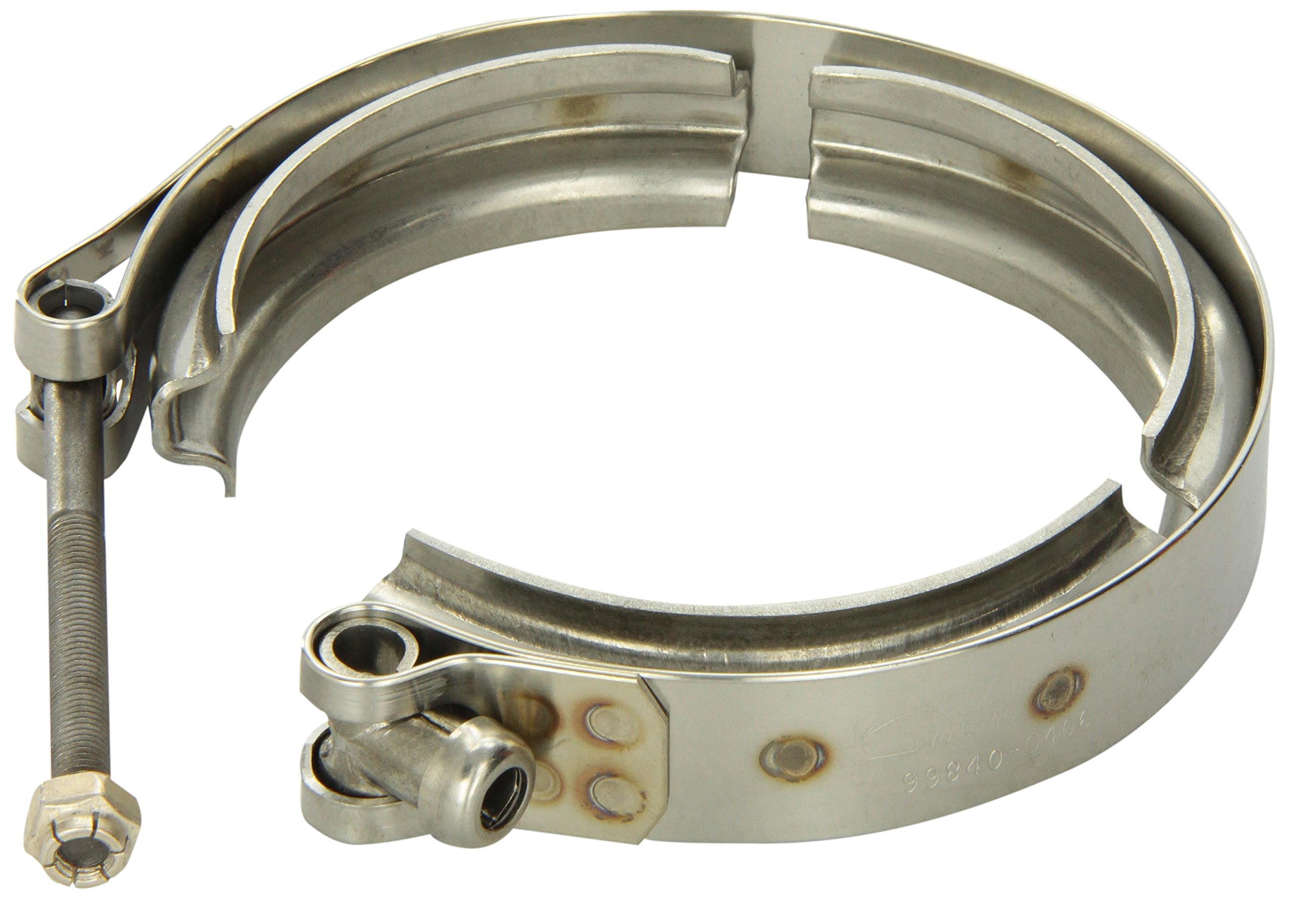 Walker 35495 V-Band Exhaust Clamp
